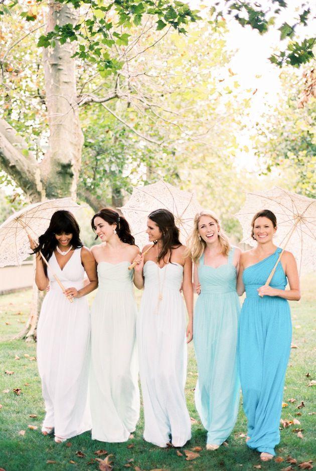 Donna morgan bridesmaids dresses spring 2014 2129463 for Donna morgan wedding dresses