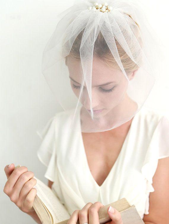 زفاف - أحمر الخدود الزفاف، وهم الحجاب، ميني الوجه، الوجه الحجاب، الحجاب الزفاف - ستايل 307