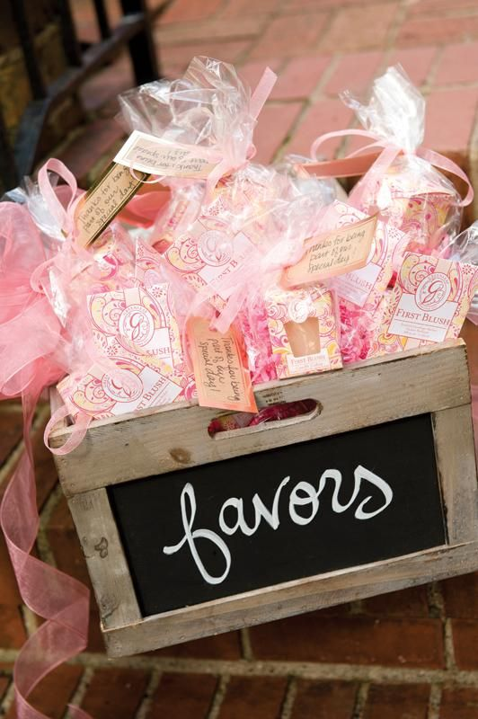 ... Picks: Scented Gifts For Destination Weddings #2129628 - Weddbook