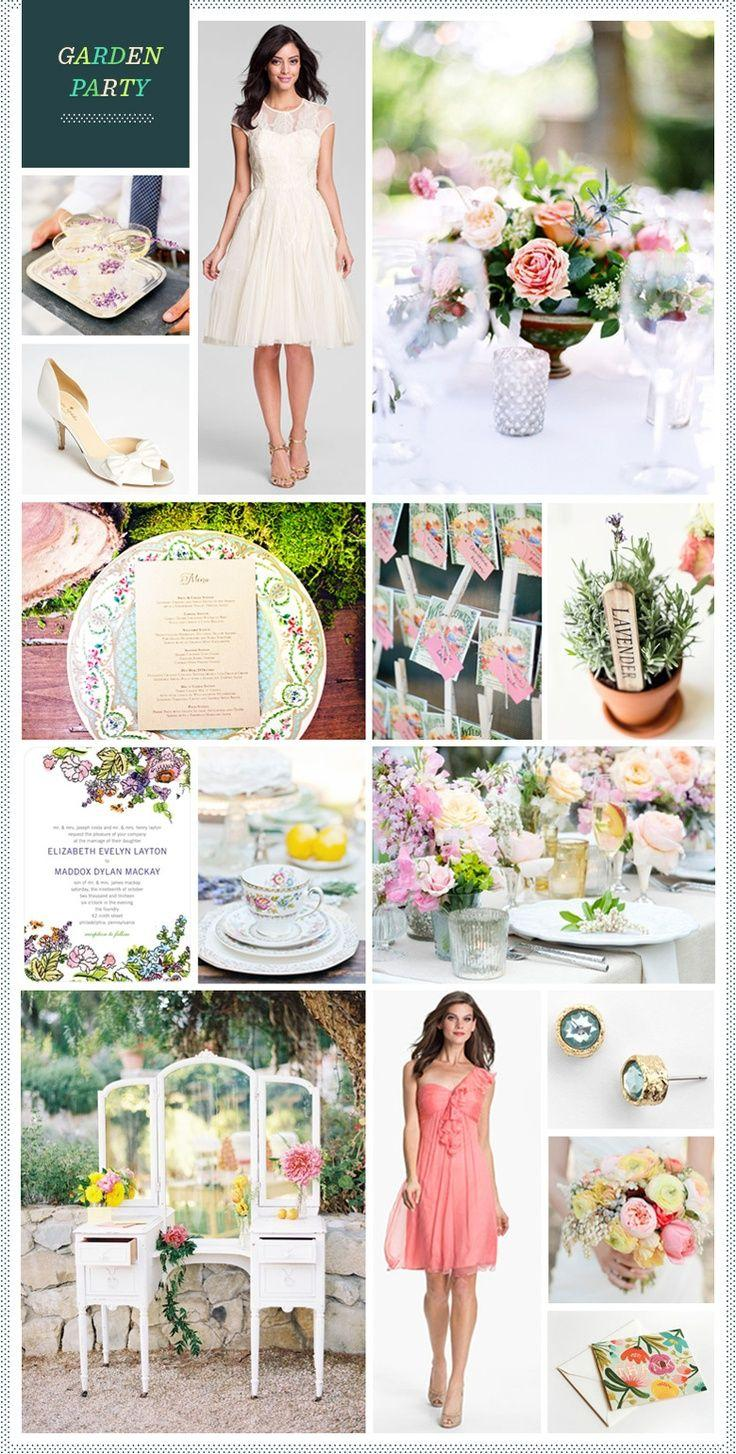 Wedding - Bridal Showers