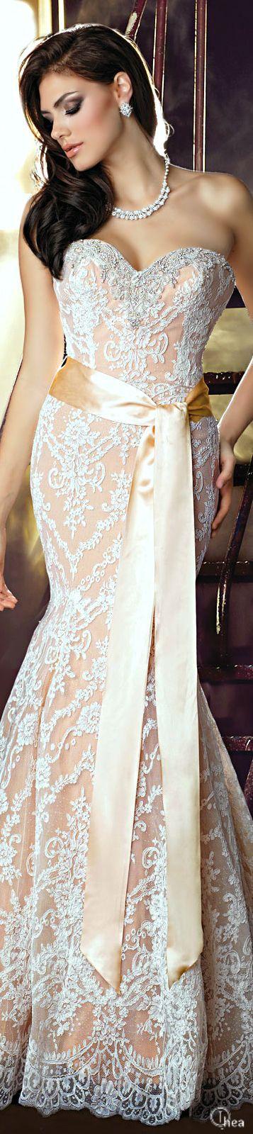 Mariage - Robes de mariée à partir de 2013 ❤ ️ 2015