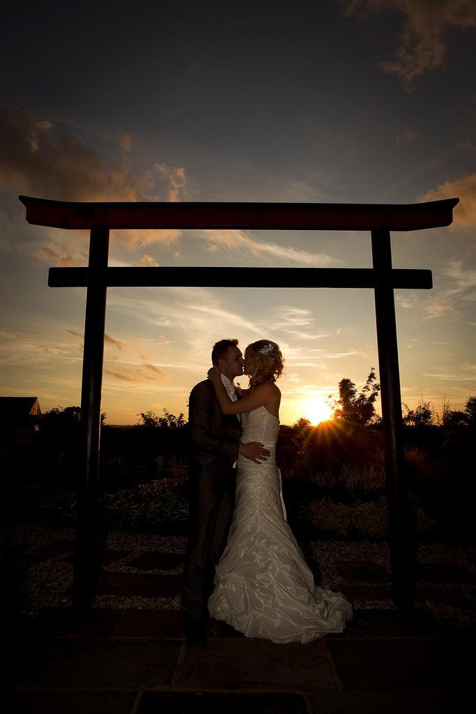 Wedding - Natalie & Oliver