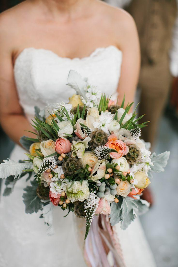 Weinlese-Hochzeitsfotografen