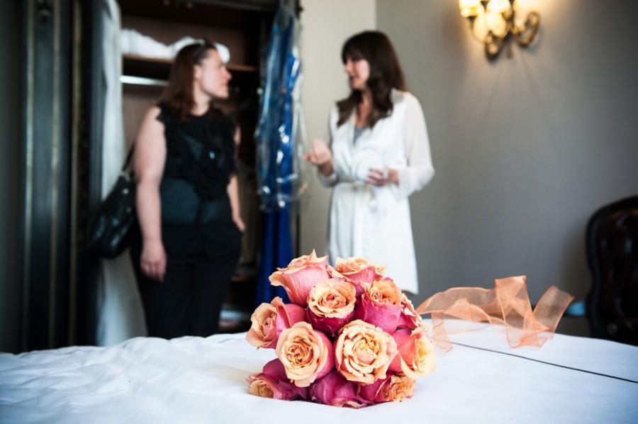 Hochzeit - Wedding in Parma