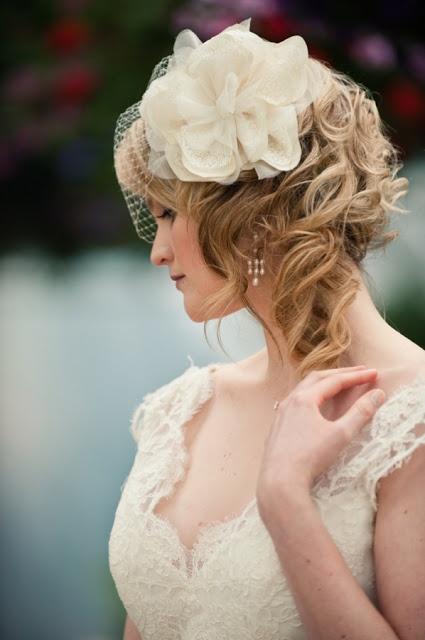 Wedding - Weddings - Accessories - Veils