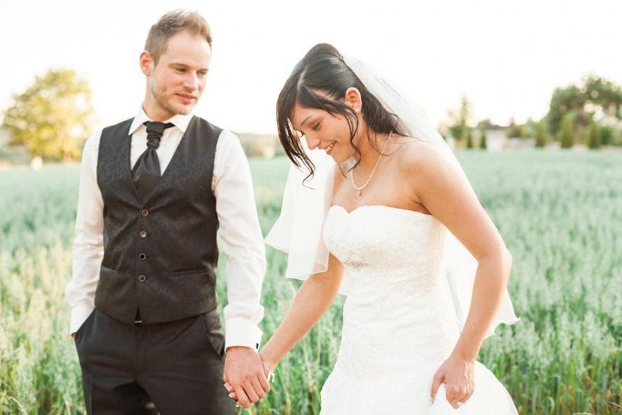 Hochzeit - Hochzeits-J & d