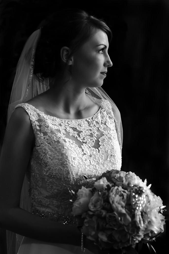 Wedding - First Bride