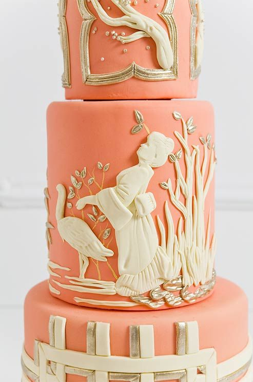 Wedding - 10 Minutes With: Cake Opera Co.