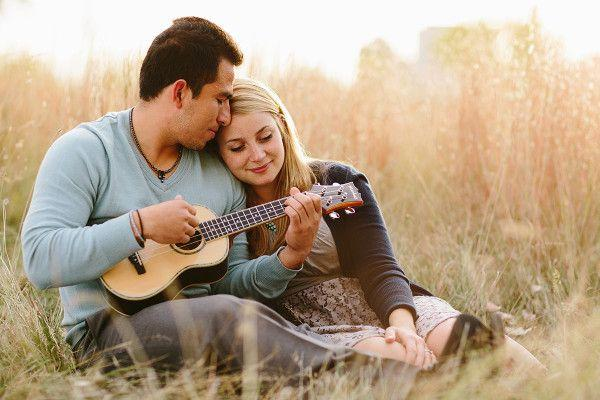 Mariage - Idées Engagement photo