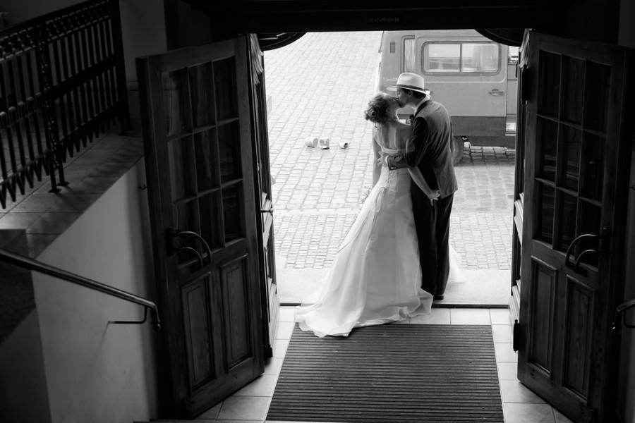 Свадьба - Автобус И Нас