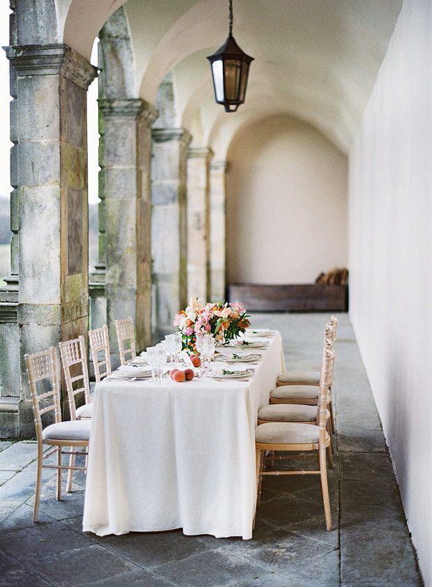 Hochzeit - Höfische Liebe - A Little Old-Fashioned Romantik