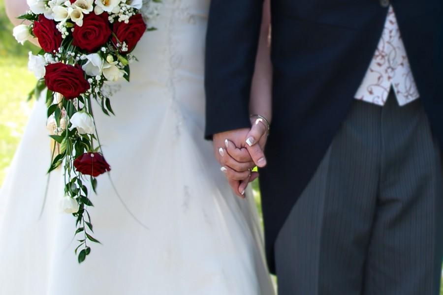 Wedding - Bond
