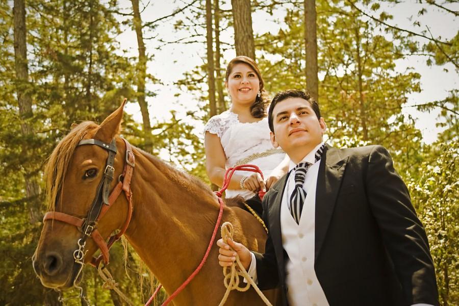 Свадьба - Свадебная Фотосессия
