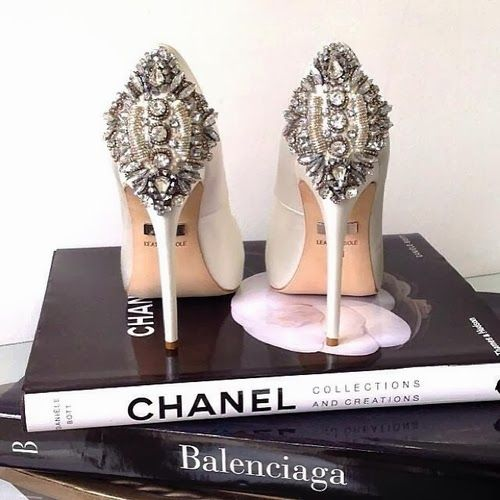 Mariage - Pour l'amour de chaussures