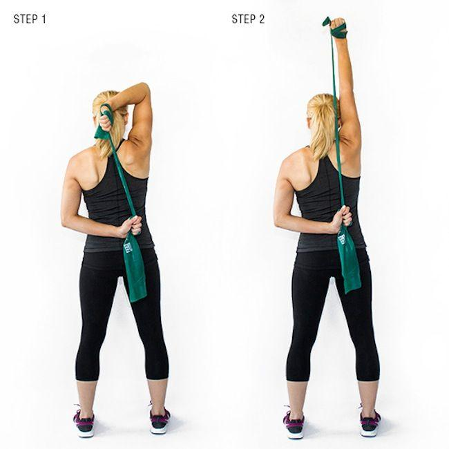 Blast Arm Jiggle With 5 Best Triceps Exercises #2131608