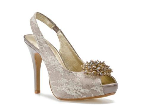 Boda - Bodas - Accesorios - Zapatos