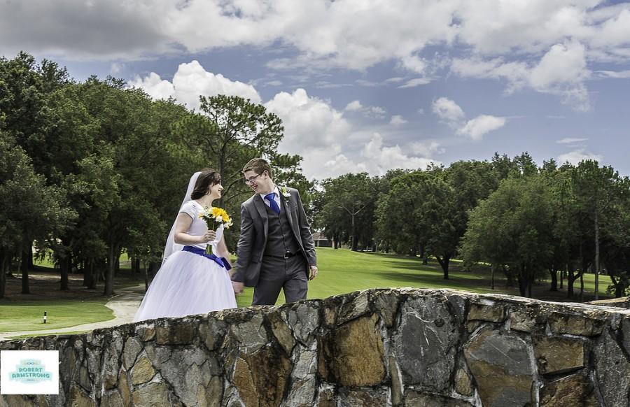 زفاف - Annalee ويوم الزفاف تايلر