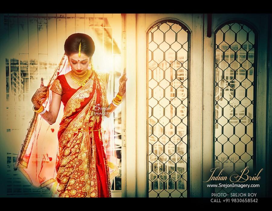 Indian Creative Wedding Photography By Srejon Imagery 2131916 Weddbook
