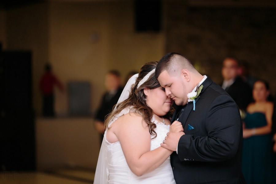 Свадьба - Adriana & David
