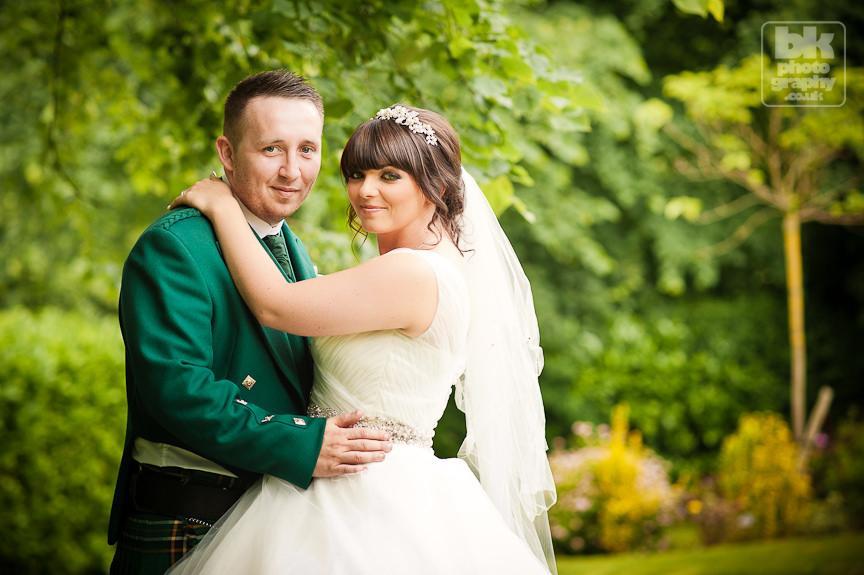 Свадьба - Кэрри И Генри Www.bkphotography.co.uk