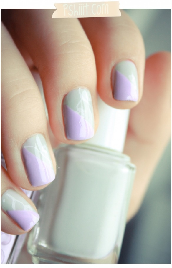 Hochzeit - Essie - Absolut Shore / / La Perfection Pastell