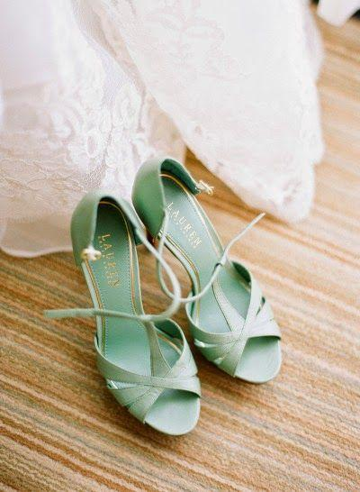 Свадьба - Мята Свадьбы