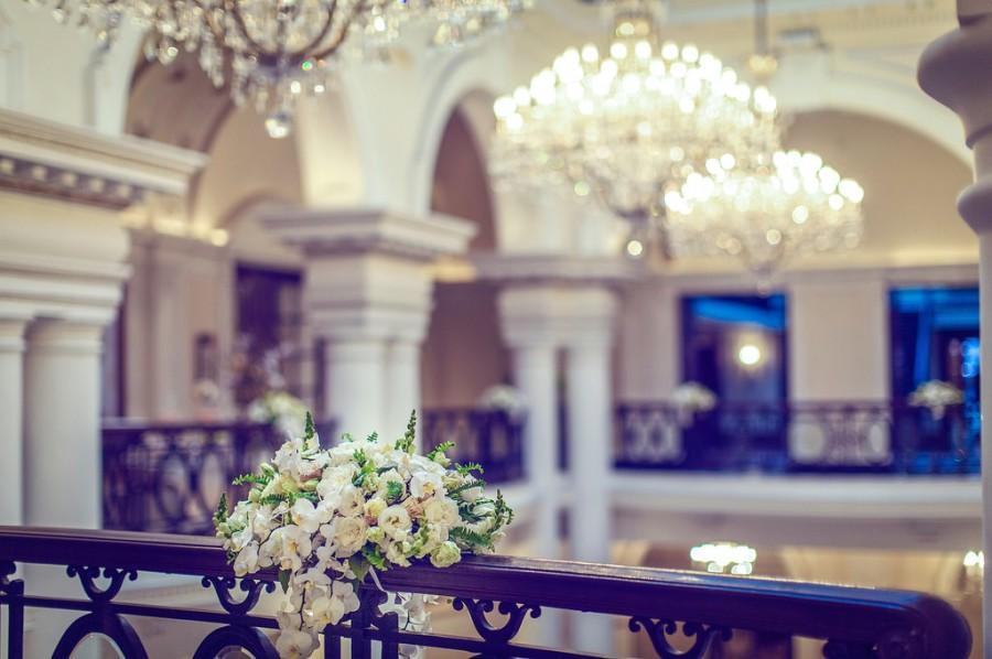 Wedding - 花