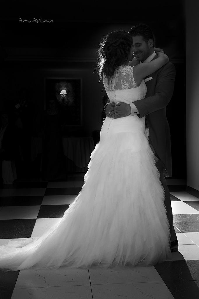 Wedding - Primer Baile.