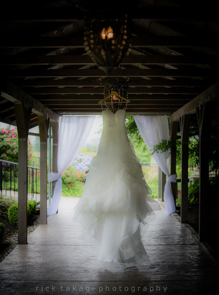 Hidden Meadows Wedding