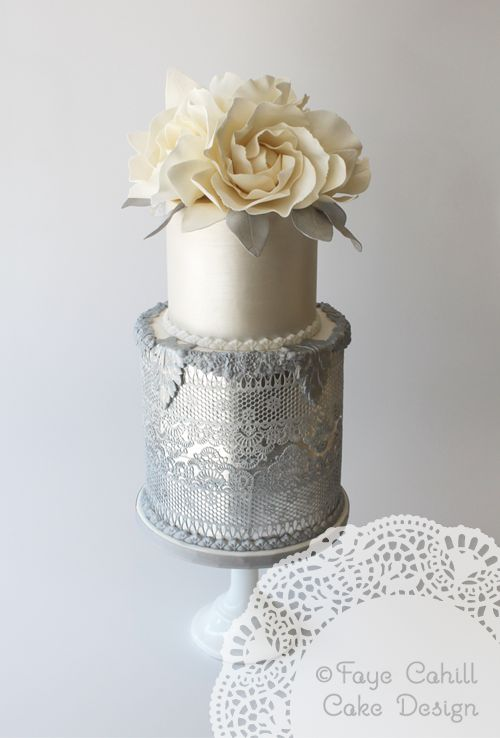 Wedding - Grey/Silver Wedding