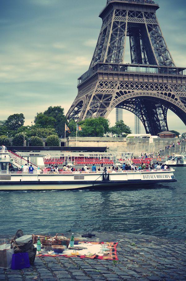 Hochzeit - Paris