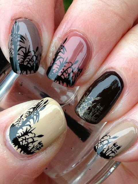 Hochzeit - ► Perfect Nails Design-