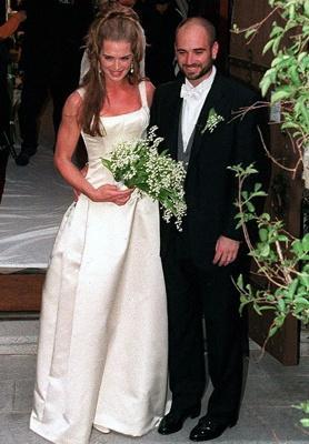 Mariages de célébrités Photo