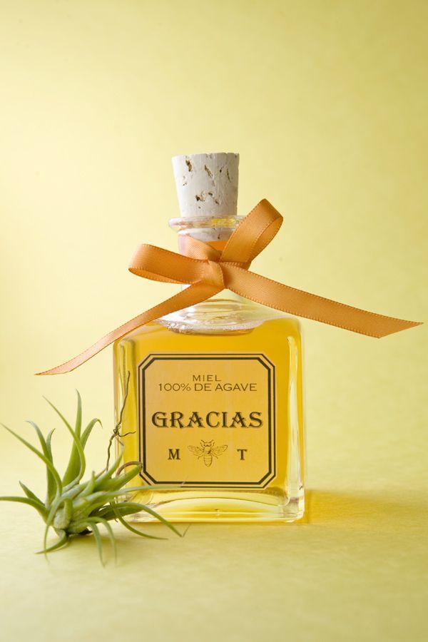 Wedding - DIY Mexican Wedding Favors