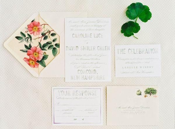 زفاف - القرطاسية والمنتجات الورقية الزفاف