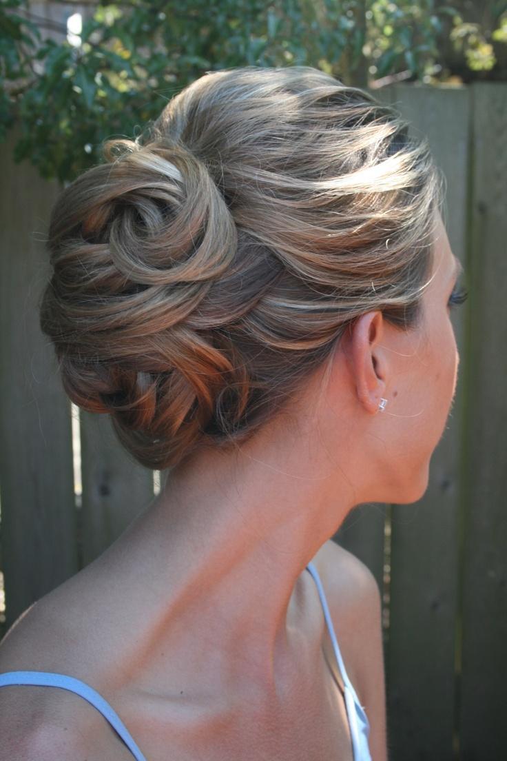 Свадьба - Свадебное Волос