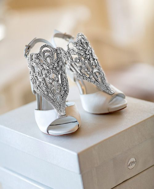 Mariage - ♥ ♥ chaussures de mariage
