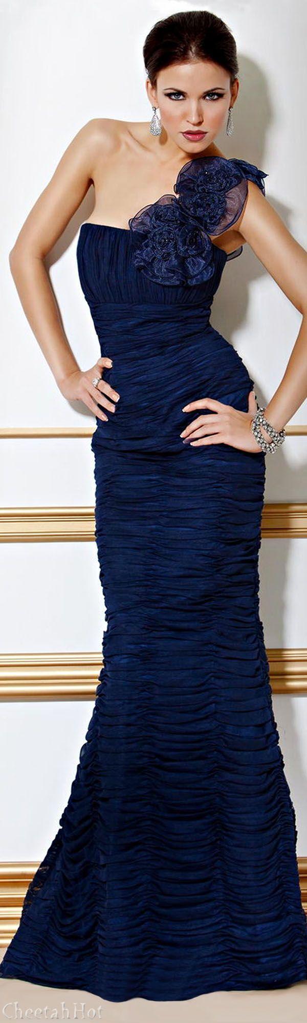 Свадьба - Платья Красивые Голубые......
