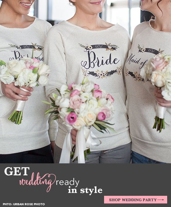 Hochzeit - Hochzeiten-Brautjungfern-Be My