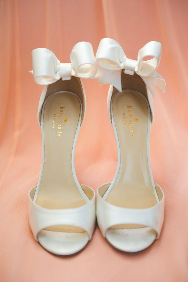 Wedding - Ivory And Peach Wedding At White Cliffs Country Club