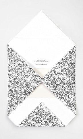 Wedding - Modern Invites   Paper