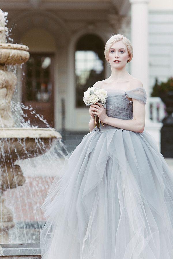 Wedding - Sareh Nouri 2014 Bridal Collection