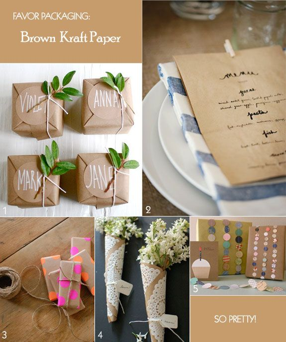 Food Favor Wedding Favors 2136041 Weddbook