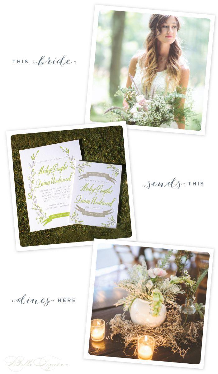 Hochzeit - Ländliche Hochzeit Inspiration