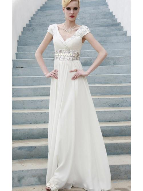 Wedding - Long Evening Dresses