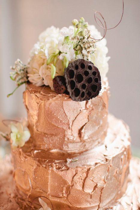 Rose Wedding - Rose Gold Wedding Ideas #2136148 - Weddbook