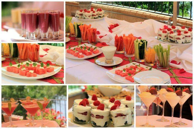 Hochzeit - Brautparties