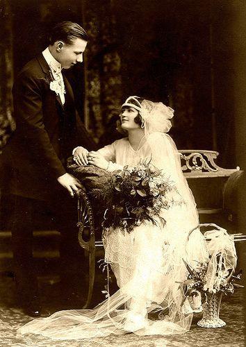 Boda - Art Deco / Gatsby Inspiration 1920 Boda
