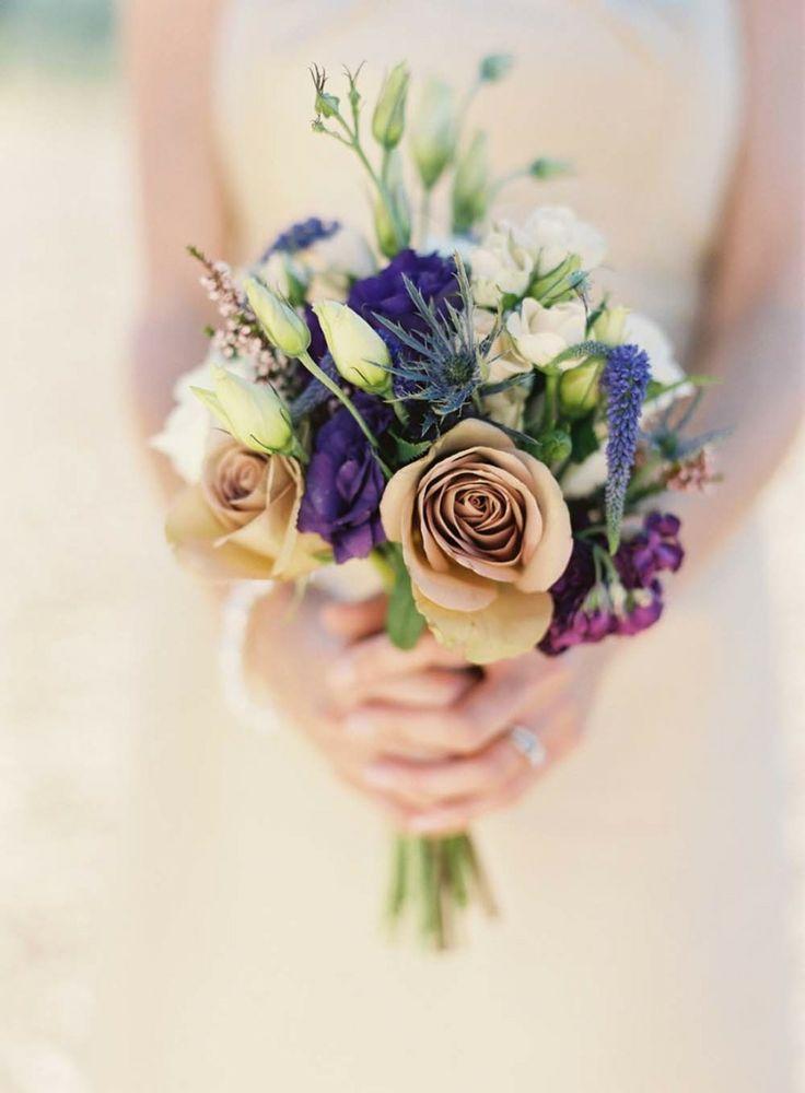 Свадьба - Свадьбы-невеста-букет