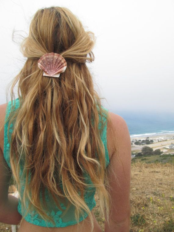 Hair Accessory For Beach